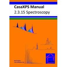 CasaXPS Manual 2.3.15
