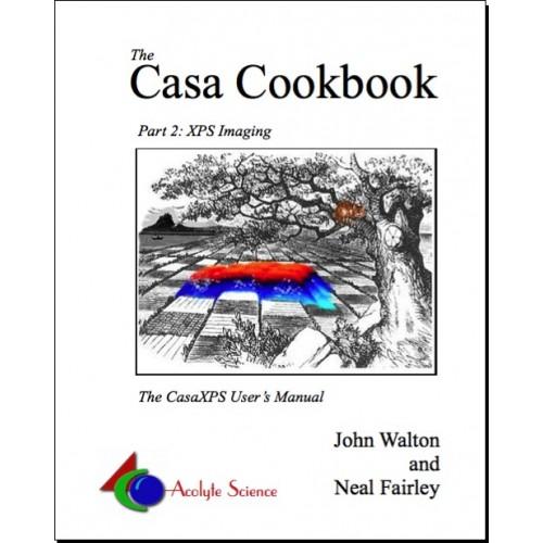 CasaXPS Cookbook - Part 2