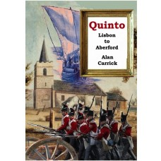 Quinto: Lisbon to Aberford
